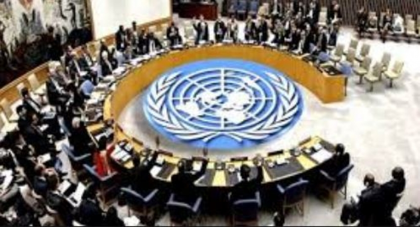 """""""Timelines evolved externally would hinder process of reconciliation"""": Sri Lanka's envoy tell the UN Security Council"""