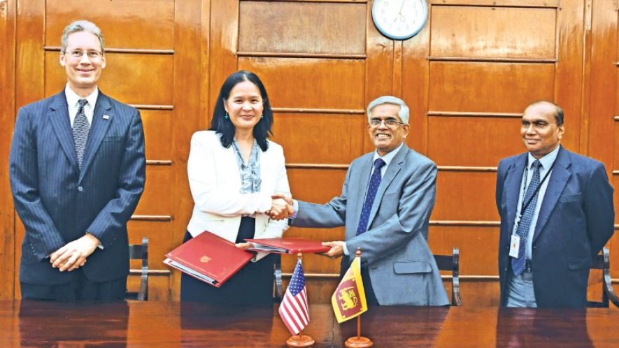 MCC grants additional $2.6 mn for compact development