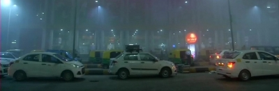 Delhi shivers at 9.4 degrees Celsius, is coldest December day in 119 years