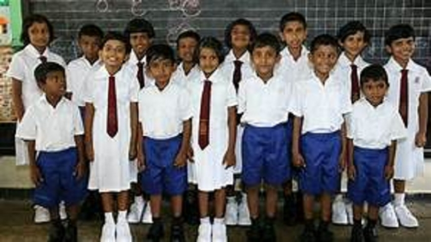 Approval for issuing school uniform vouchers for 2020