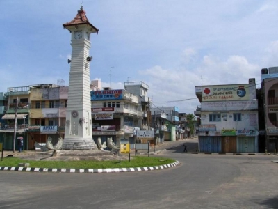 Former glory of Batticaloa will be restored