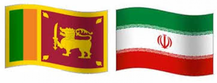 Iran and Sri Lanka to expand mutual cooperation