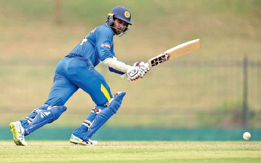Sri Lanka A take 2-0 lead in five-match series