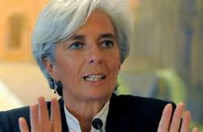 Christine Lagarde nominated for top job at European Central Bank