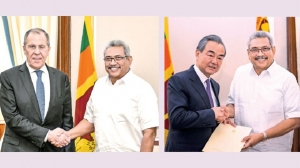 Foreign policy perspectives for Sri Lanka in 2020