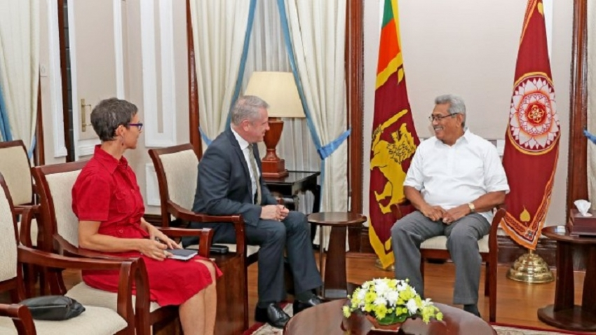 Australia extends highest support to Sri Lanka