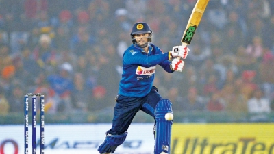 Lanka to have running squad of 40 for senior and 'A' tours