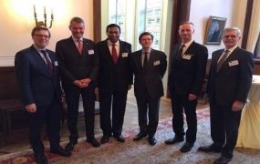 German chambers to assist Sri Lanka in trade and investment