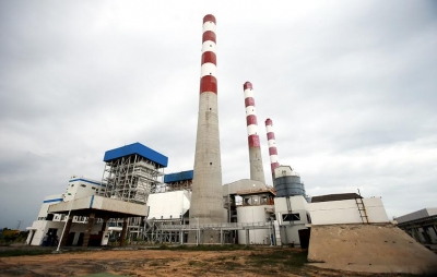 China-funded power plant transforms towns in Sri Lanka