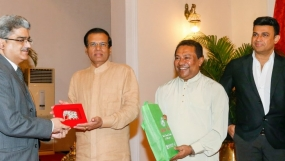 President hosts dinner for delegates attending BIMSTEC