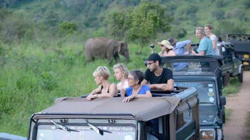 Rs. 1.5 billion investment to put tourism industry back on track
