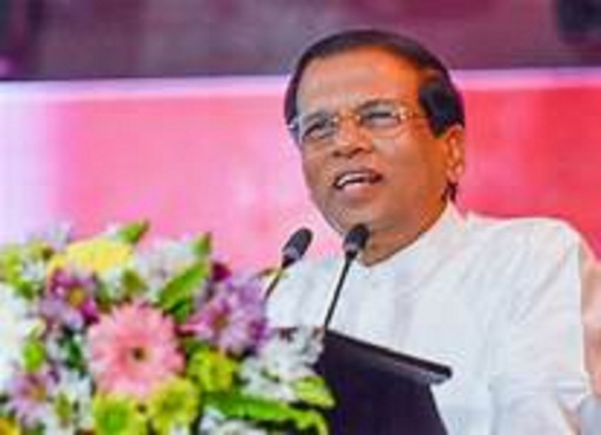 President appreciates all the political parties