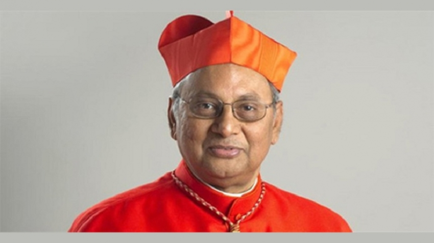 Sunday Masses to recommence depending on security - Cardinal