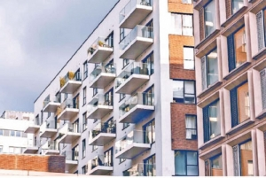 Access to high quality urban housing vital