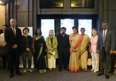 Sri Lankan Film Festival in Seoul