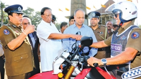 Sri Lanka made remarkable progress in ensuring tourists' safety: Minister