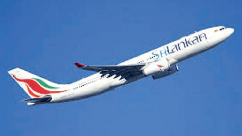 SriLankan improves performance in first 9 months