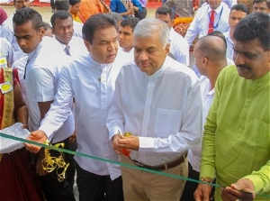 PM will develop Jaffna as a major city