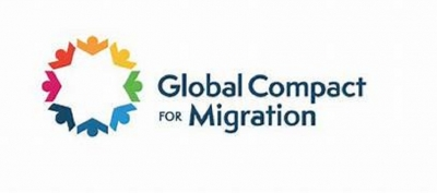 LANKA SAYS  GLOBAL COMPACT FOR MIGRATION IS NOT THE END, BUT BEGINNING