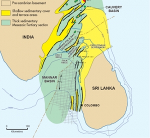 Oil and Gas in Sri Lanka: Are we on Track?