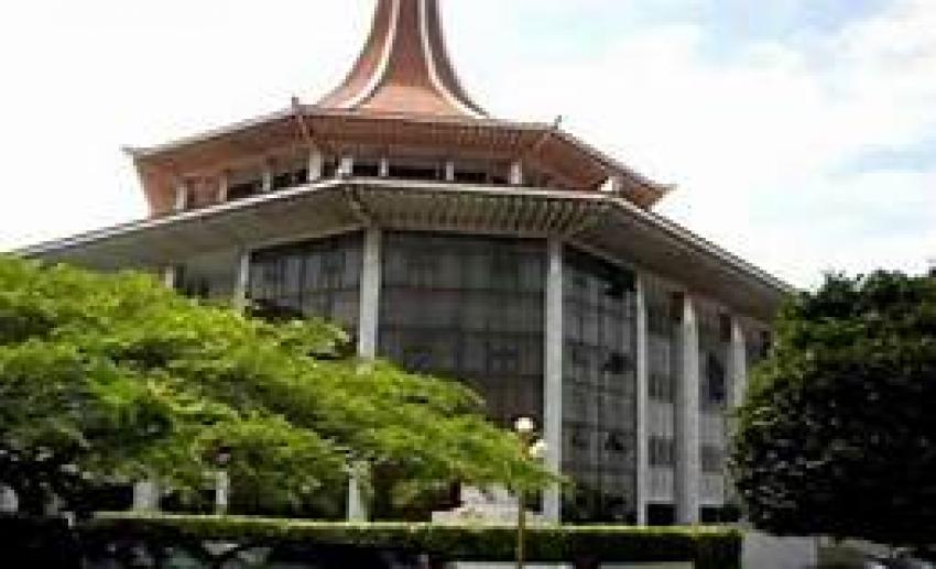 Parliament dissolution: Interim order extended till Monday