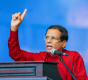 National movement against the corrupted elite reconciliation commences from February - President