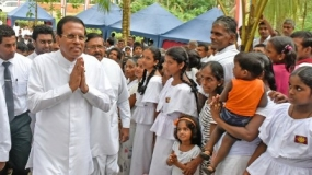 Govt's stand on SAITM in a few days