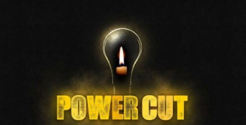 Power Cut Time table