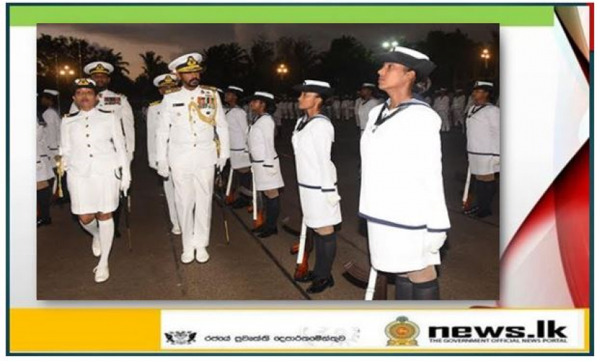 Sixty seven women recruits of 242nd intake pass out in Boossa