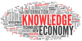 Sri Lanka government aims for a strong knowledge-based market economy by 2025