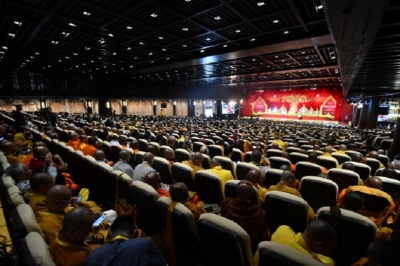 UN Day of Vesak 2019 opens