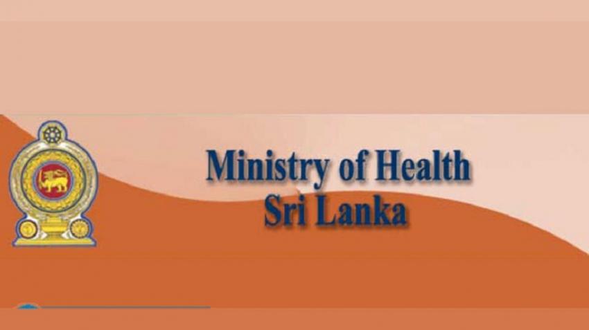 Health Ministry says no Sri Lankan found Coronavirus positive so far