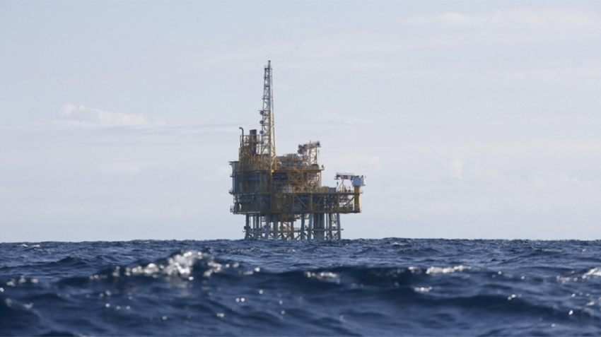 Oil, Gas prospecting in Mannar Basin commences