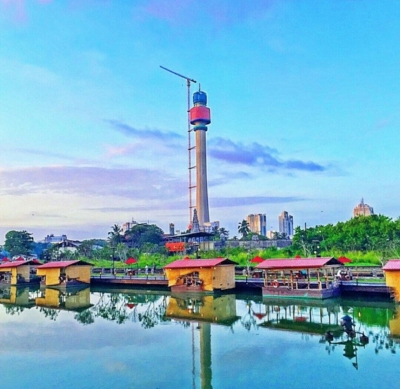 State-owned company to manage Lotus Tower