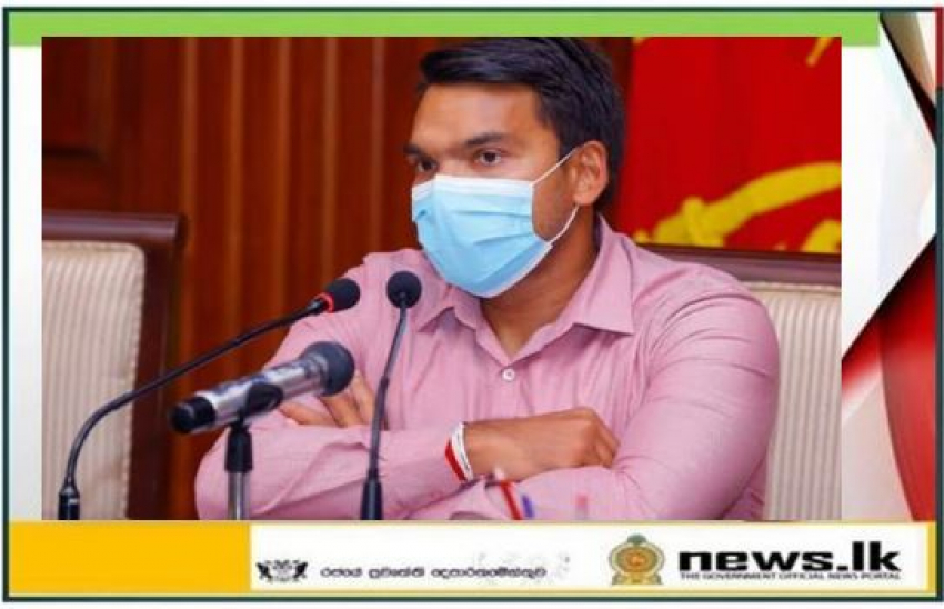 Online education via e-Thaksalawa for free