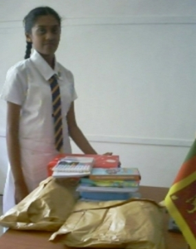 Uniforms and Text Books for Academic Year 2015