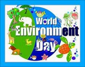 World Environment Day Ceremony will at Kegalle