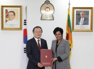 New Honorary Consul in Busan appointed