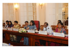 Bilateral Foreign Office Consultations with Belarus concludes successfully in Colombo