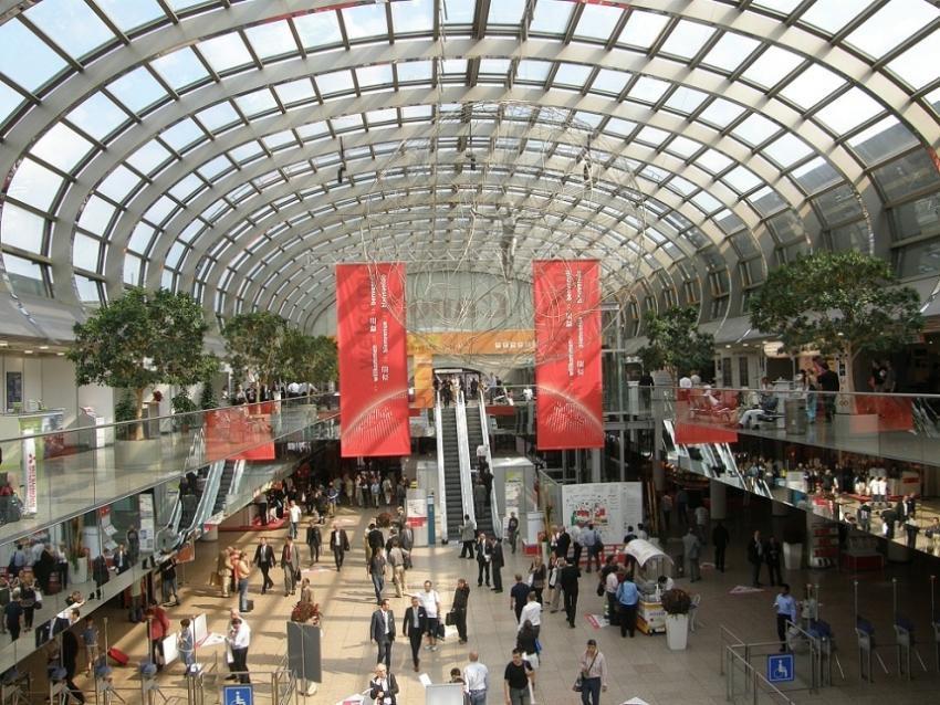 Messe Duesseldorf to promote Lankan brand overseas