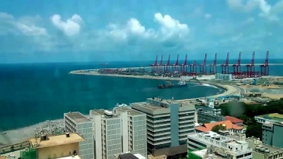 Port City legislation to Cabinet within few weeks