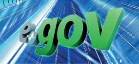 e-Government system for local governments