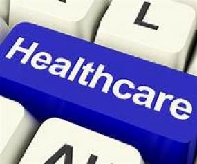 Healthcare strengthening at Grama Niladhari level