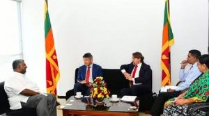 EU's GSP Plus to Sri Lanka to continue until 2023