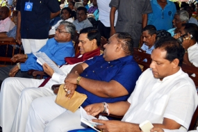 SLFP revitalized: 334 confabs show party's strength