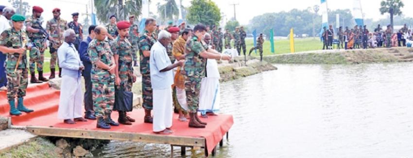 Renovated Periyakulam tank opened