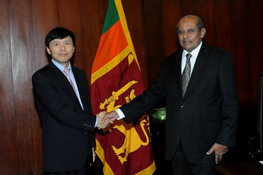 Third meeting of SL-Vietnam Political Consultations concludes
