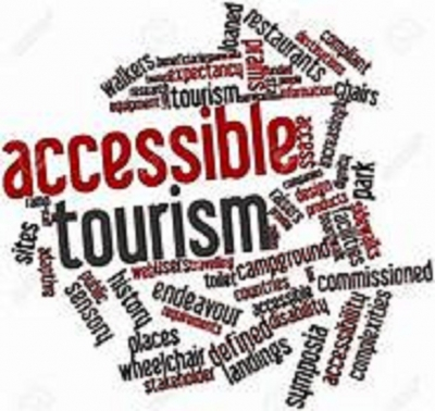Accessible Tourism is  new profit source for Sri Lanka: