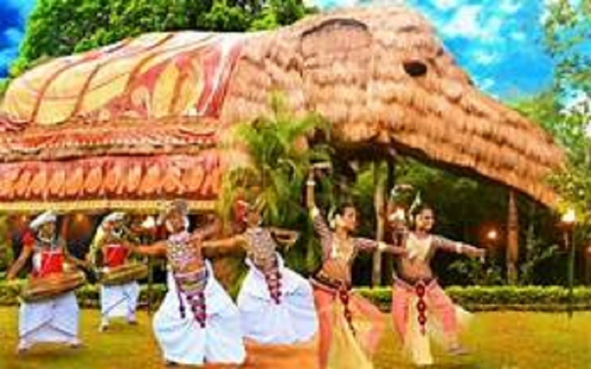 Sri Lanka Tourism plans to 3 million visitors this year