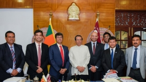 FIFA World Cup Trophy – 2018 historic journey begins from Sri Lanka